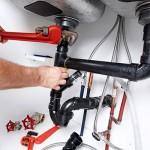 plumbing scam artists